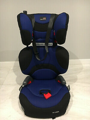 Britax Safe-n-Sound Expandable Booster Seat Series 4830/A/2013