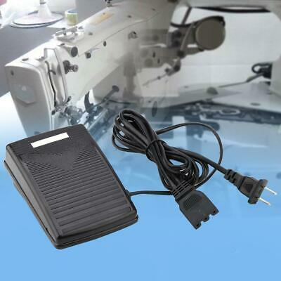 Sewing Machine Foot Speed Control Pedal For SINGER 4411/4423 US Plug 110V
