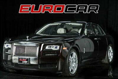 2015 Ghost  2015 Rolls-Royce Ghost  $354,100.00 MSRP!! IMPECCABLE CONDITION