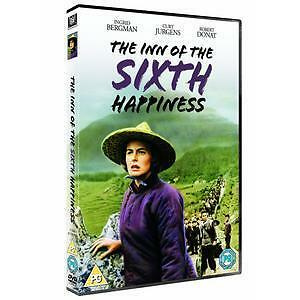 The Inn of the Sixth Happiness [DVD] [1958] - DVD - VGC
