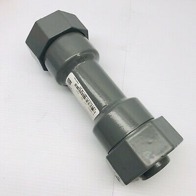 Central 360000707 Steel Mechanical Fittings Epoxy Coated Compression Couplings