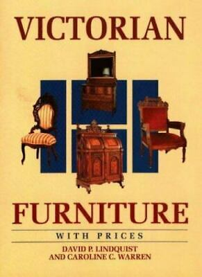 Victorian Furniture with Prices (Wallace-Homestead Furniture Series) B94