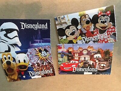 "4 Disneyland Or California Adventure - 1 Day - 1 Park - ""peak"" Tickets"