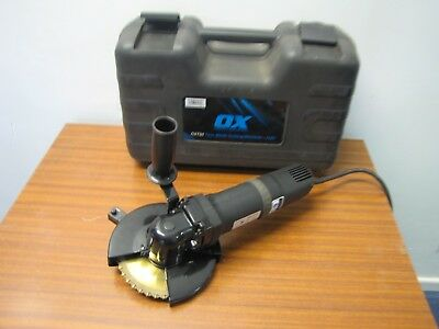 OXT 50  twin blade universal  TCT cutter  110v
