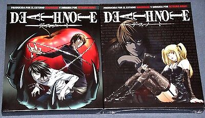 DEATH NOTE - Serie Completa -   Bluray Blu ray