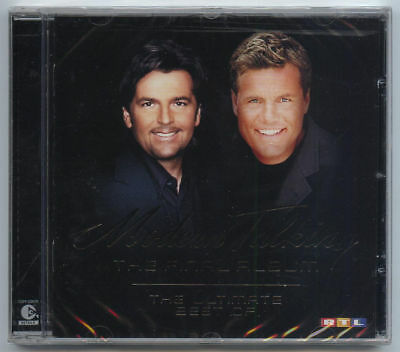 Modern Talking - The Final Album - The Ultimate Best Of