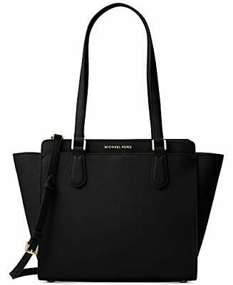 MICHAEL Michael Kors Dee Dee Large Convertible Leather Tote