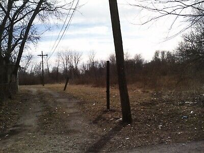 Joliet Illinois Residential 1/2 Acre Huge!!! Near Chicago Speedway