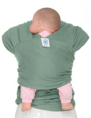 Moby Wrap Baby Wrap