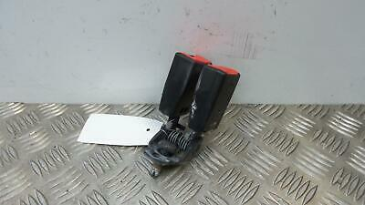 2010 FORD KUGA Mk1 Rear Left SEAT BELT STALK A613K21-AA