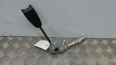 2011 VAUXHALL CORSA Corsa D - Pre Tensioner Front Right SEAT BELT STALK