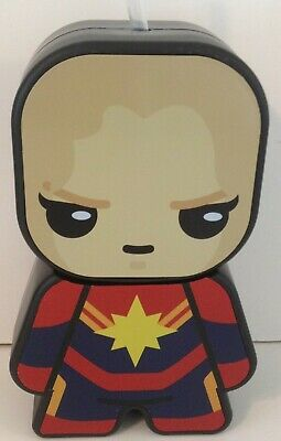 Avengers Endgame Movie Theater Exclusive 22 oz Character Cup - Captain Marvel