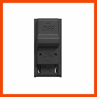 RCM Jig For Nintendo Switch Joy Con Clip Short Connector NS Recovery Mode Black