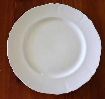 """""""Alfred Meakin Dinner Plate"""" , C1945 , Excellent Aged Condition !"""