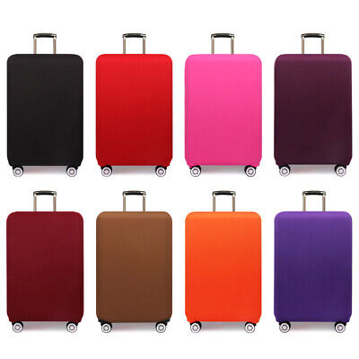 """Protector Cover Case for 18""""- 32"""" Luggage Suitcase Elastic Thick Dust-proof Hot"""