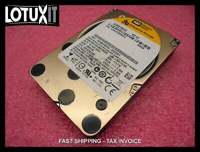 "Western Digital 900GB 10K SAS 6G 2.5"" Enterprise Storage HDD WD9001BKHG WD"