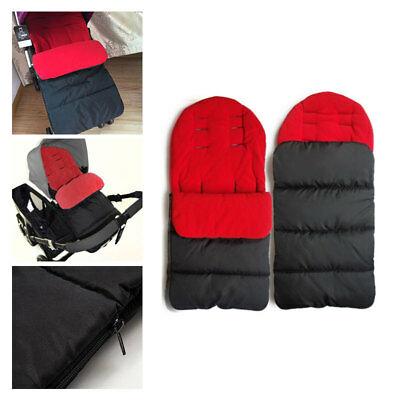Universal Footmuff Cosy Toes Apron Liner Buggy Pram Stroller For Baby Toddler AU