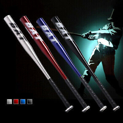 Baseball Bat Aluminum Alloy Baseball Bat Vehicle Steel Baseball Bat Profession