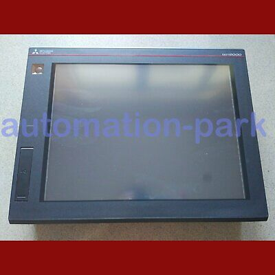 1PC Used MITSUBISHI GT2712-STBA TOUCH PANEL GT2712STBA Fully Tested OK