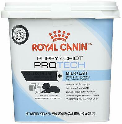 Royal Canin Puppy Pro Tech Infant Milk 300g, Premium Service, Fast Dispatch