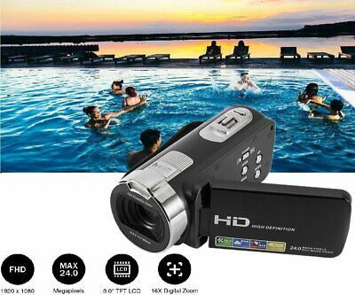 "3"" HD 1080p Wifi Wireless ActionCam Sport Video Kamera DV Helmkamera Wasserdicht"