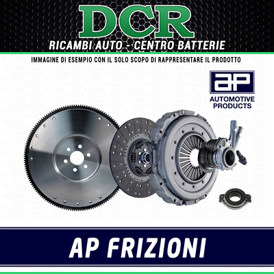 Kit frizione AP KT9012 LOTUS ROVER