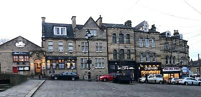 Investment Property + Shop + 3 Upper Floors Poss 9 Hmo Or 5 Flats Batleywf17 5Da