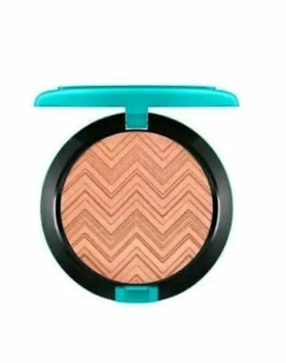 MAC COSMETICS X Patrick Starrr Opalescent Face Powder Hot and Heavy New/Boxed