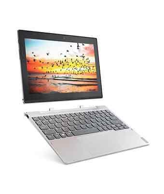 "Lenovo Ideapad Miix 320-10Icr 10.1"" Touchscreen 2 in 1 Laptop Tablet Intel 32gb"