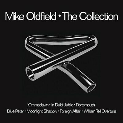 122448 Mike Oldfield - The Collection (CD) |Nuevo|
