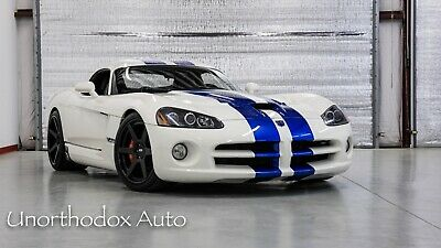 2006 Dodge Viper SRT-10 VOI9 #87 of 100 - Built Motor - Stage 2+ Heads/Cam/Exhaust - Over $50k Invested