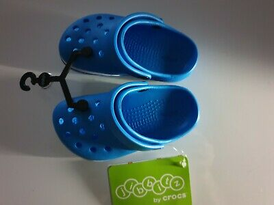 outlet store 80f4f 5016b CROCS - KINDER Jibbitz by Crocs - Größe 23/24 Kilby - Clogs ...