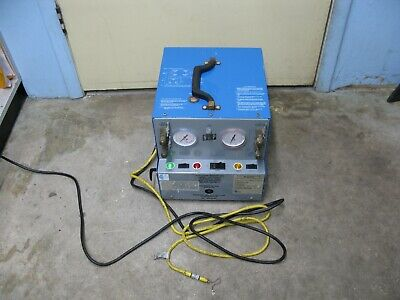 National Refrigeration  Refrigerant Recovery Machine FF1UL