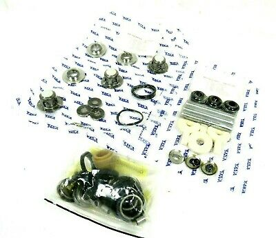 New Ingersoll Rand 52198702 Rebuild Kit 52163938