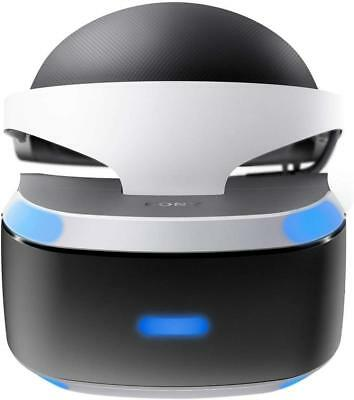 Sony PlayStation VR, PS4 Virtual Reality Headset + Processor ONLY | CUH-ZVR1 NEW