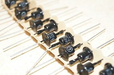 20pcs D226 Д226 New NOS Diode Rectifier 300V 300mA audio USSR military army 20x