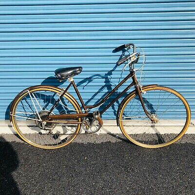789d64aa0ec 1950S - 1970S Vintage Schwinn Hollywood Girls Bike 20