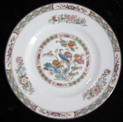 "ONE Wedgwood KUTANI CRANE 6"" Bread & Butter Plate R4464  -- 1st quality"