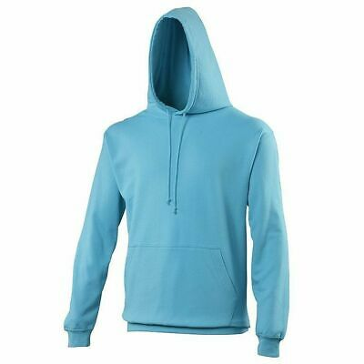 Plain Hoodie - Excellent High Quality Hoody - 30 x Colours Available