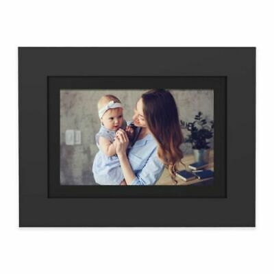"""Simply Smart Photo Share 8"""" Digital Picture Frame"""