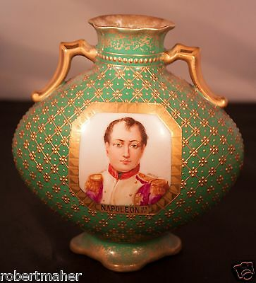 Sevres Napoleonic Porcelain Vase MAKE ME AN OFFER!!!