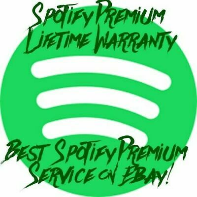 Spotify ⭐ Premium LIFETIME Warranty ⭐ Upgrade | Personal Exist or New Account