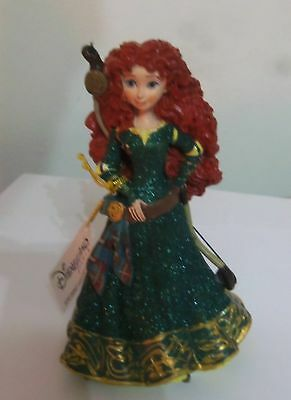 Figurine Resine Rebelle/ Disneyland Paris