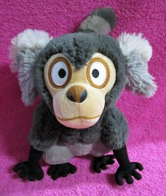 ANGRY BIRDS RIO MONKEY OR LEMUR WITH SOUND 9