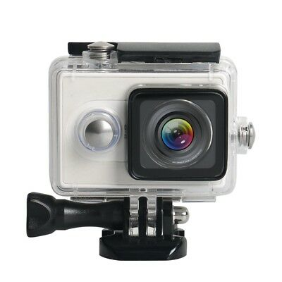 For Xiaomi Yi Sports Action Camera Waterproof Underwater Diving Housing Cas Z4Z8