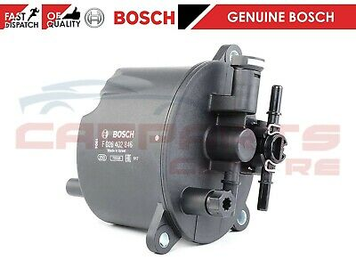 FOR CITROEN C-CROSSER C5 C6 C8 2.2 HDi BOSCH DIESEL FUEL FILTER 1901.83 190183