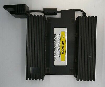 Vertical Console Stand / Multitap Adaptor for Sony PlayStation 2 Phat TESTED