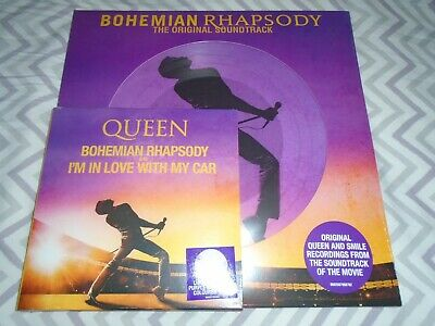 Queen CHARITY Auction Collection Bundle Freddie Mercury Brian May Signed