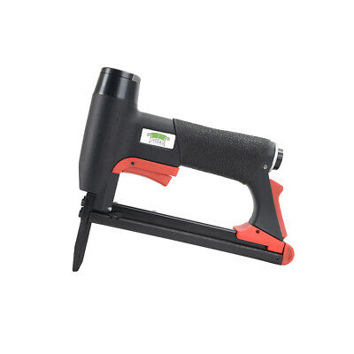 Long Nose Pneumatic Air Operated 71 Series Staple Gun Uk Stock Fast Delivery