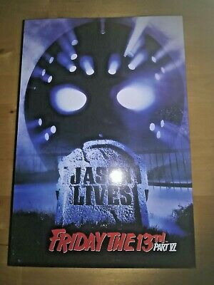 Friday The 13Th Part Vi: Jason Lives Action Figure